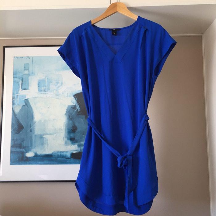 b5ad6626ea81 Καινούργια H M πουκαμίσα-φόρεμα σε for 15 EUR in Νέα Σμύρνη ...