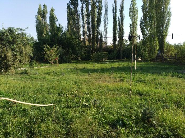Дом и времянка. Арча Бешик.19 сот. в Бишкек