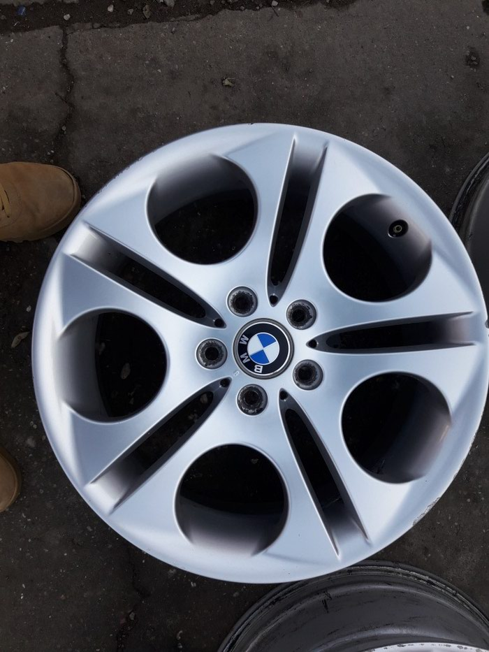 18 col 5x120 bmw BBS. Photo 1