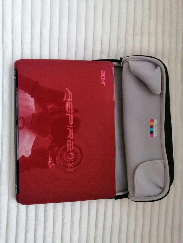 Acer One Mini Red edition, kao nov