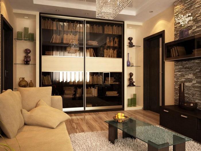Мебель на заказ in Biriukove
