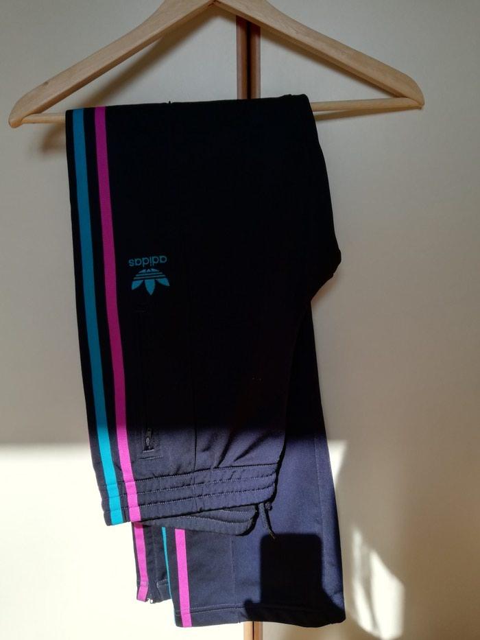 Φορμα unisex Adidas. Small size. Photo 0