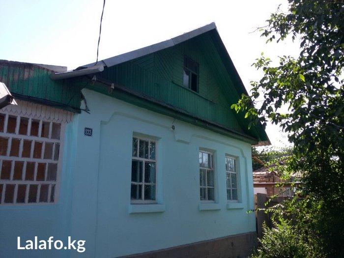 Продаю дом рядом с Аламединским в Бишкек