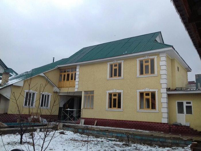 Продажа Дома от застройщика: 350 кв. м., 6 комнат. Photo 4