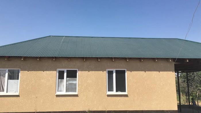 Πωλείται Σπίτια Builder: 90 sg.m., 5 υπνοδωμάτια. Photo 2