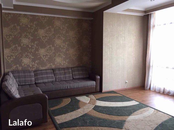 Продаю 3 ккв, в Аламедине-1, 4/5, 114м2, дизайнерский евро ремонт, пан в Бишкек
