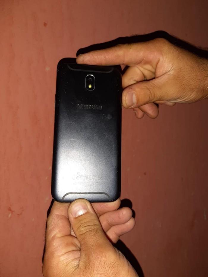 Б/у Samsung Galaxy J5 16 ГБ Черный. Photo 0