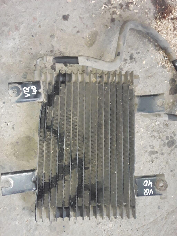 Nissan XTerra VQ40 радиатор охлаждения АКПП, Ниссан ХтерраРадиатор: Nissan XTerra VQ40  радиатор охлаждения АКПП, Ниссан ХтерраРадиатор