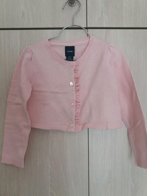 Gap girl 3 ετων, 100% cotton, ελαχιστα χρησιμοποιημενο