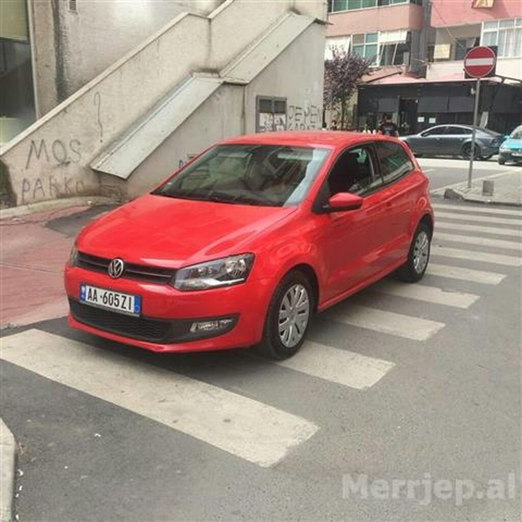 Volkswagen Άλλο μοντέλο 1.6 l. 2010 | 16600 km
