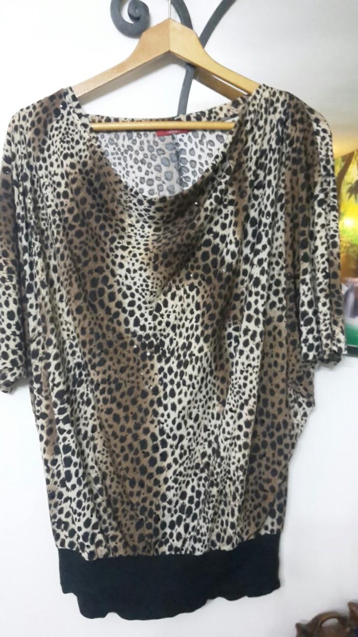 Prelepa svecana tunika bluza - Nis