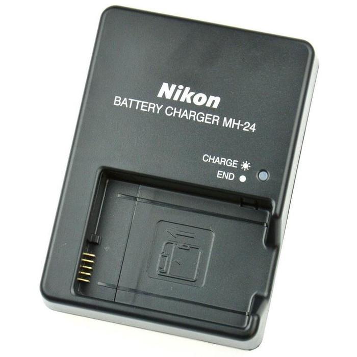 Nikon D3200 ucun adapter в Баку