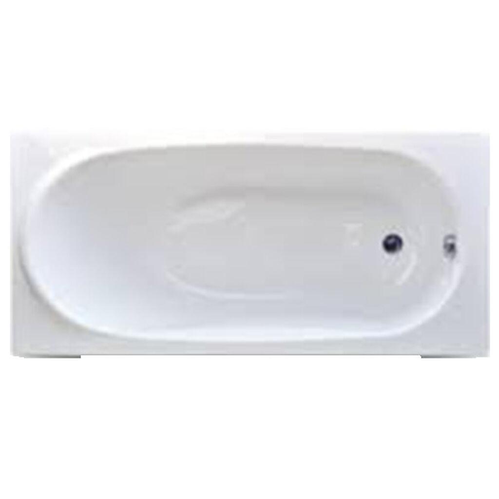 Ванна акриловая «primo» 1600*700