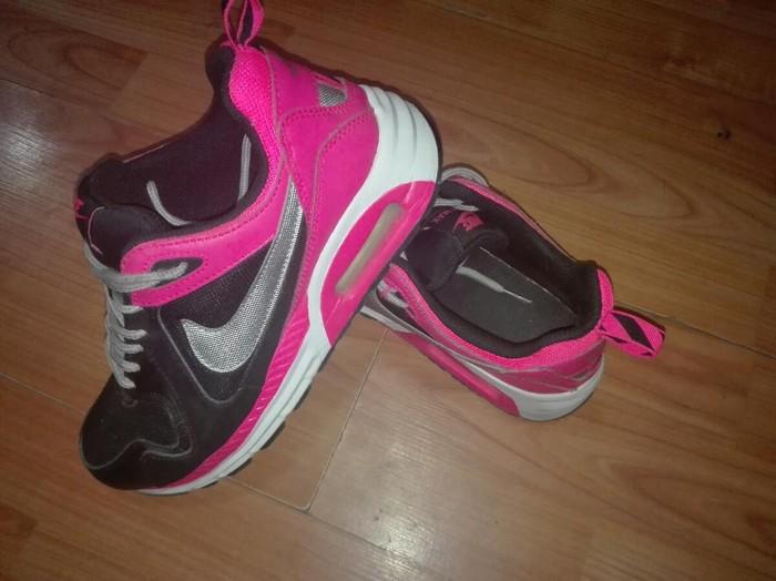 Nike original kao nove,kratko nošene  br 37,5 - Cuprija