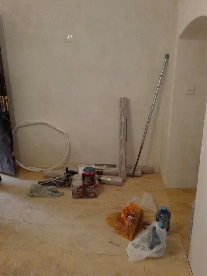 Satış Evlər : 32 kv. m., 2 otaqlı. Photo 5