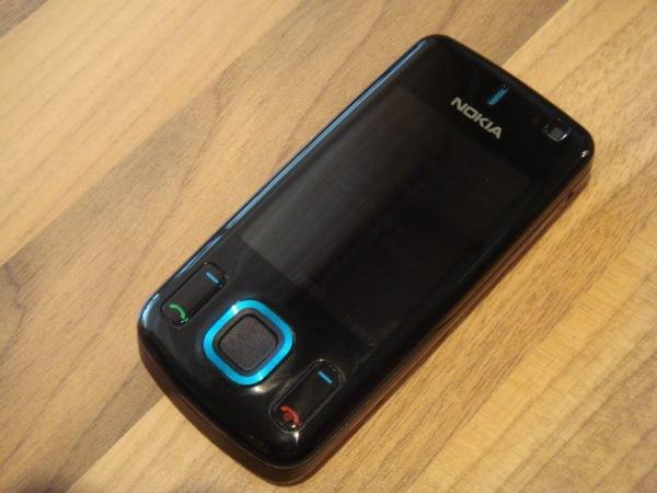 Nokia 6600s 1c! πληρως λειτουργικο χωρις φορτιστη σε Νίκαια