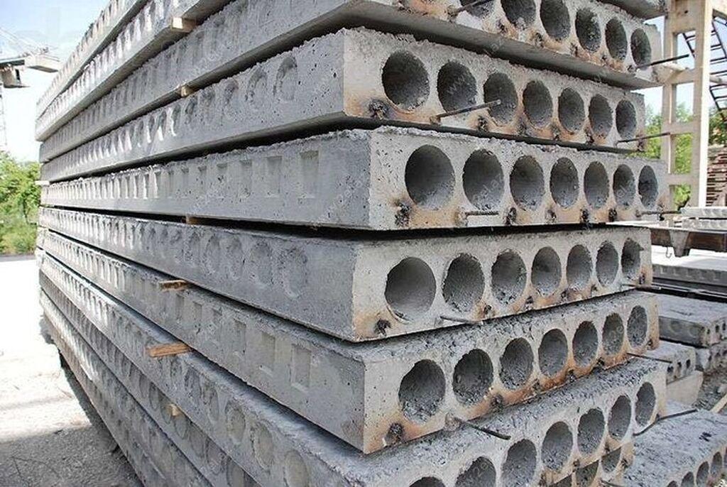 баку бетон
