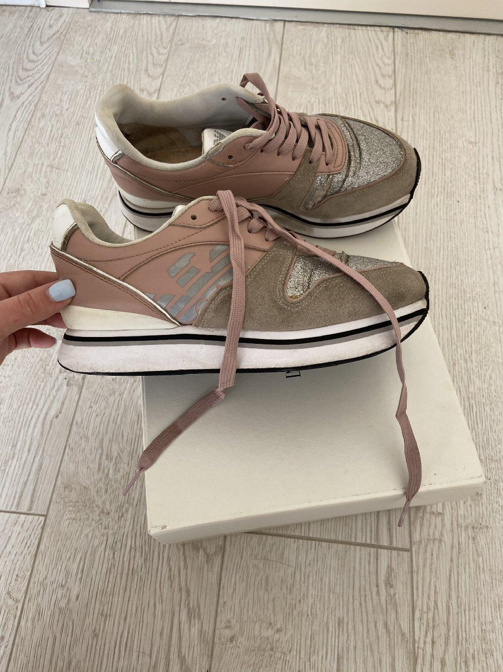 Ženska patike i atletske cipele 37