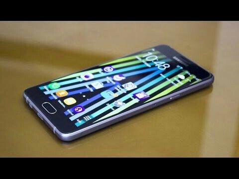 Samsung galaxy A5 (2016) полный коробке и с документами . Photo 0