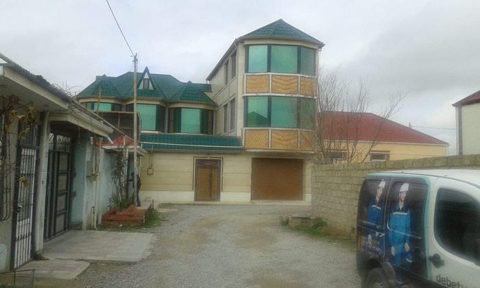 Satış Evlər : 950 kv. m., 6 otaqlı. Photo 6