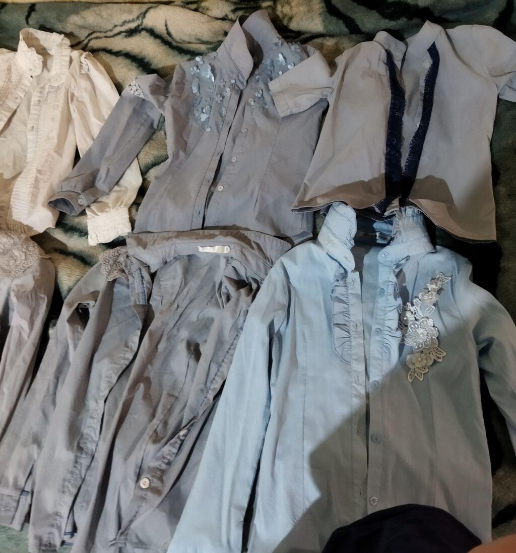 Продаю рубашкидо 10 лет некоторые до 8-9 продаю ещё юбкупятен нету   Объявление создано 15 Сентябрь 2021 10:27:15: Продаю рубашкидо 10 лет некоторые до 8-9 продаю ещё юбкупятен нету