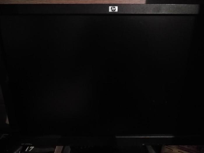 (35ευρω)Οθόνη υπολογιστή hp εξαιρετική κατάσταση.. Photo 0