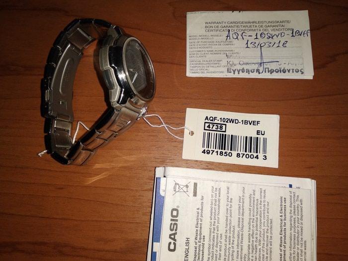ΡΟΛΟΙ Casio 30 euro 0. Photo 3