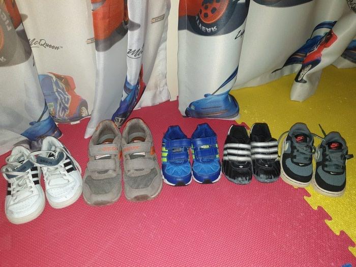 Продаю фирменную обувь размеры разные каждая пара по 500сом в Бишкек