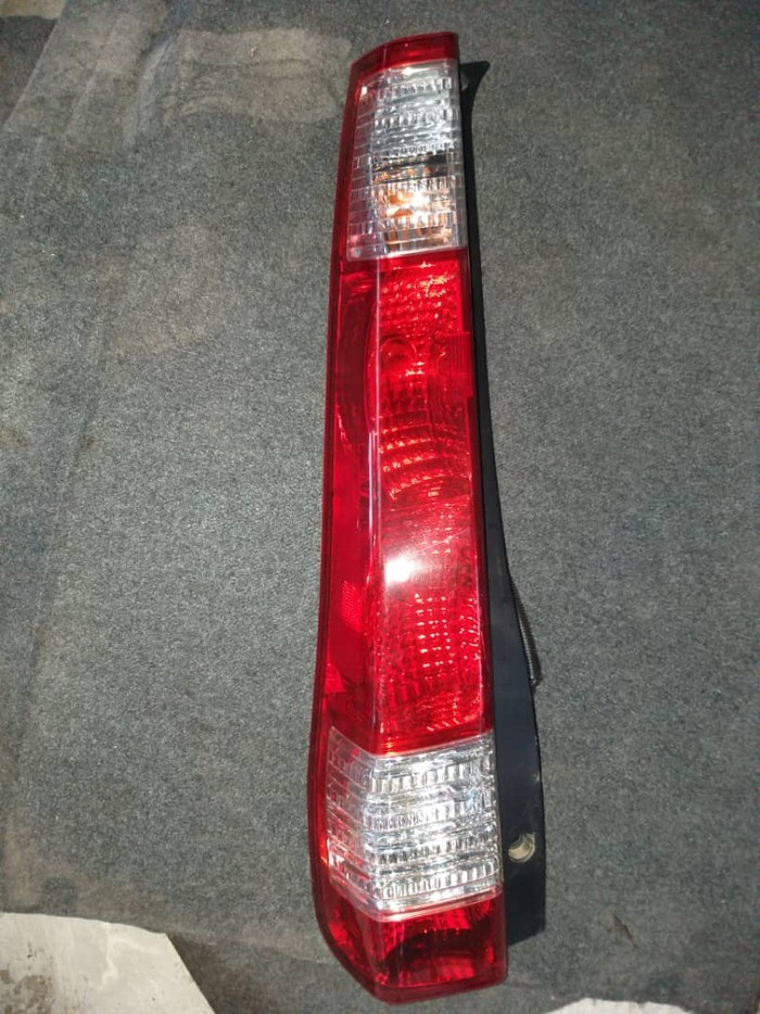 Honda CRV RD9