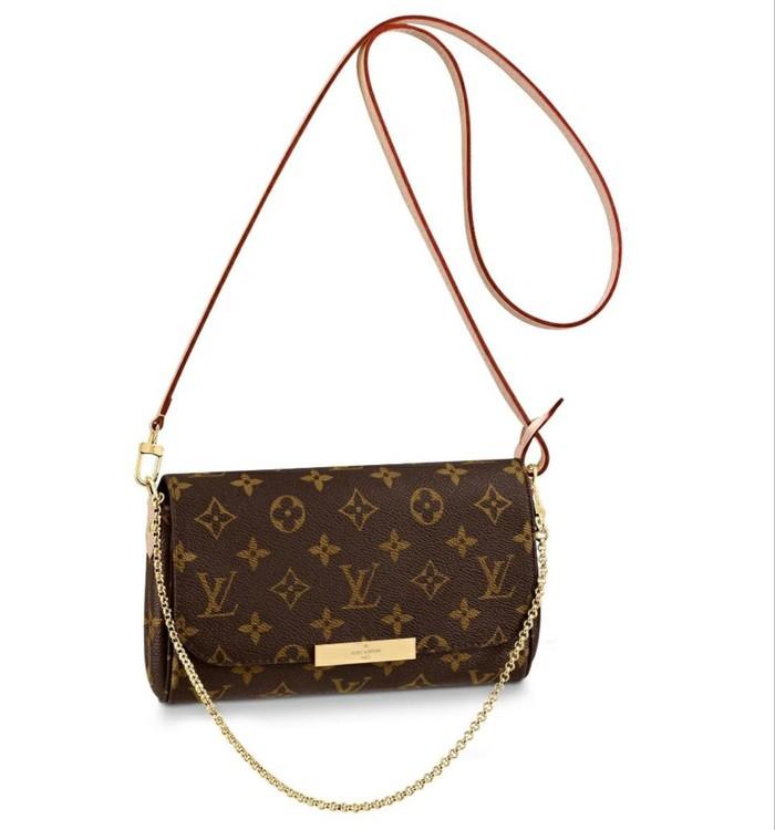 Louis Vuitton pm favorite replica. Photo 0