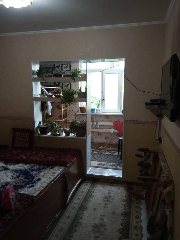 Продается квартира: 3 комнаты, кв. м., Ош. Photo 4