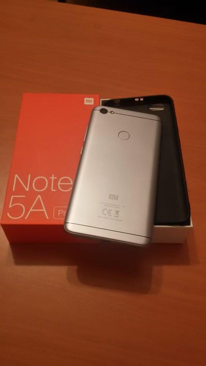 Xiaomi Not 5 A Prime . Photo 3