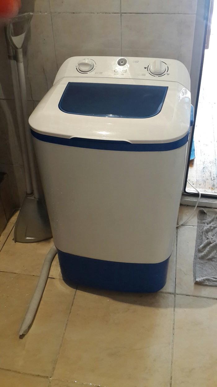 Washing Machine . Photo 2