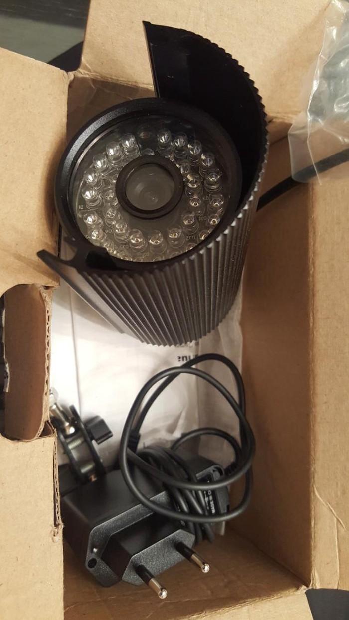 Κάμερα Νυχτός με τον Δέκτη 200 μετρα