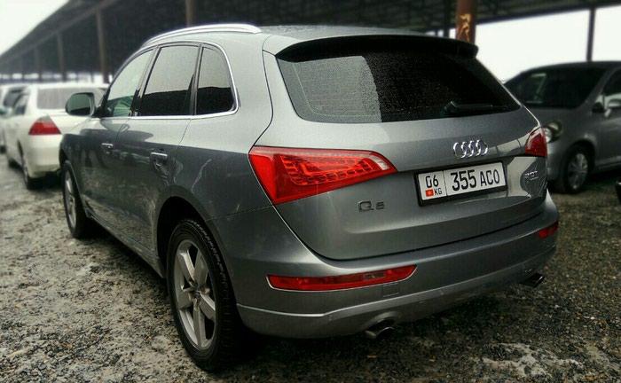 Audi Q5 2009. Photo 4
