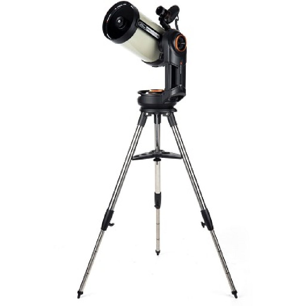 Celestron NexStar Evolution 8 HD Telescope with StarSense