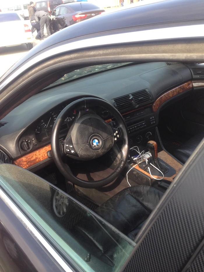 BMW Digər model 1999. Photo 4