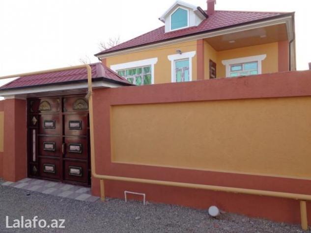 Satış Evlər : 140 kv. m., 4 otaqlı. Photo 1
