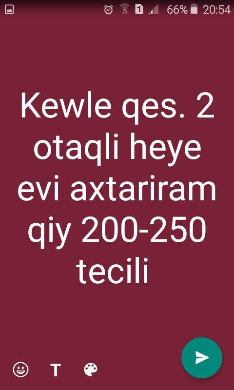 Bakı şəhərində Uzunmüddətli