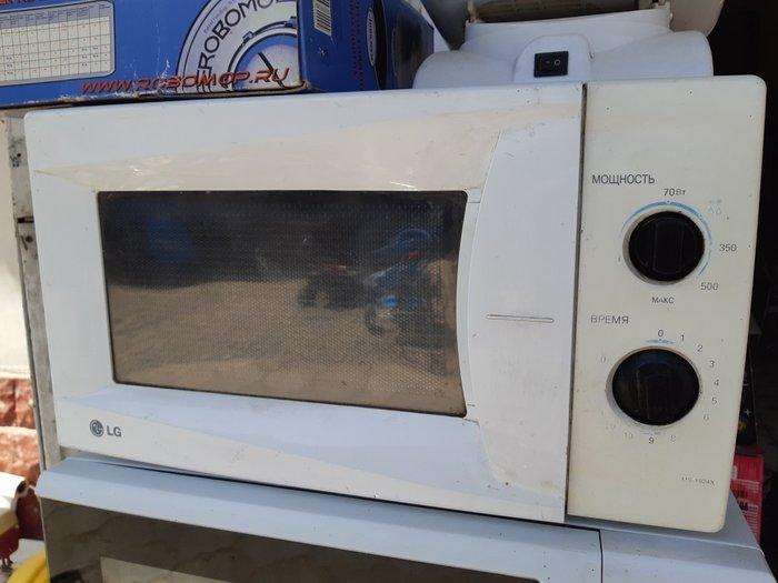 Продаются микроволновки в Душанбе