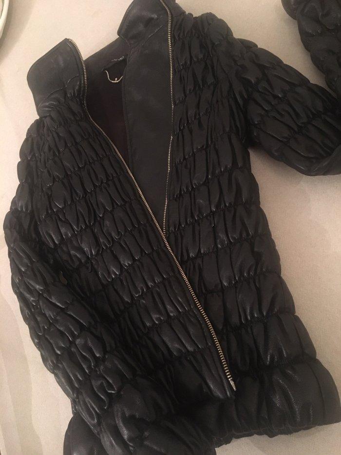 Kozna liu jo jakna s velicina