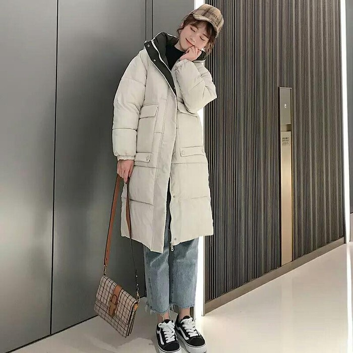 Зимний куртка для женщины. Photo 3