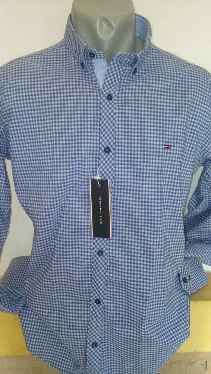 TOMMY HILFIGER I POLO VRHUNSKE KOSULJE M-3XL. Photo 0