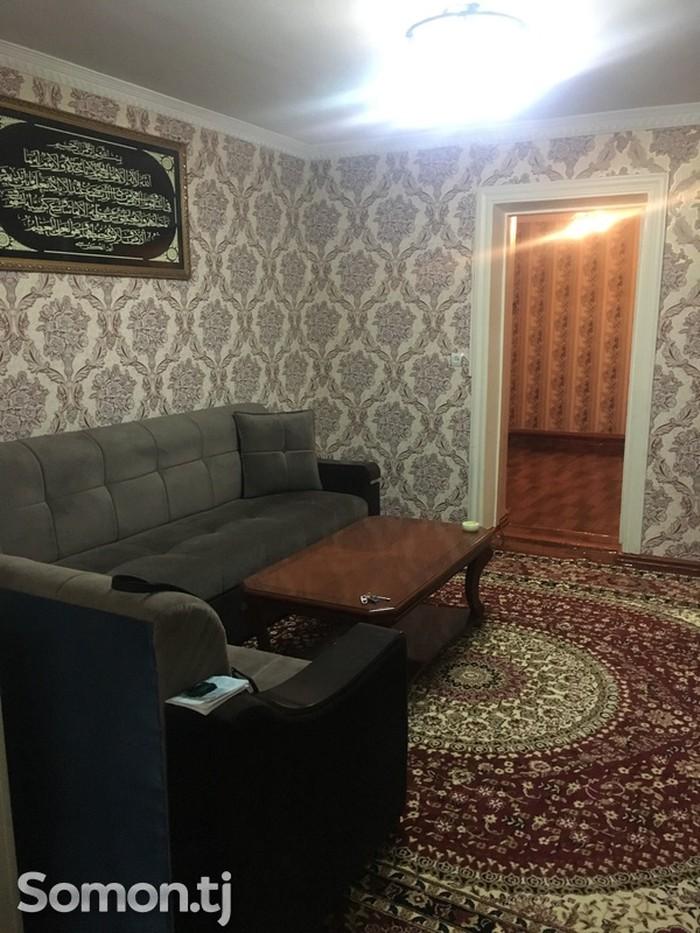 Продается квартира: кв. м., Душанбе. Photo 5