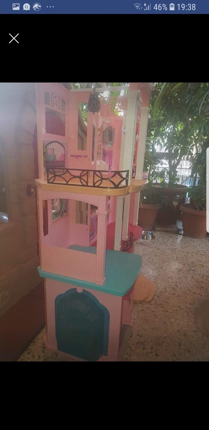 Barbie dream house 122*125cm!. Photo 2