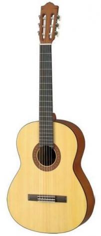 Yamaha C-40M - гитара классическая матовое покрытие