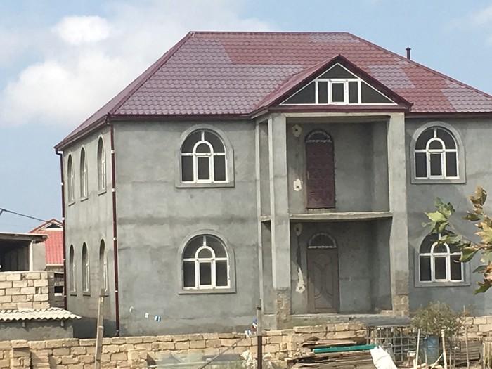 Satış Evlər mülkiyyətçidən: 300 kv. m., 7 otaqlı. Photo 1