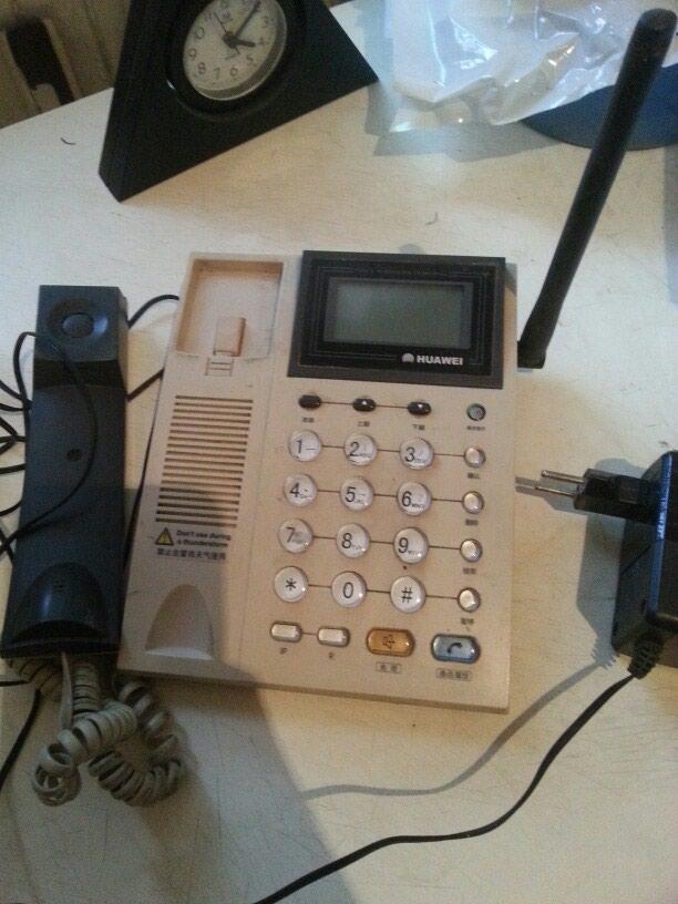 Без проводной телефон 1200. Photo 0