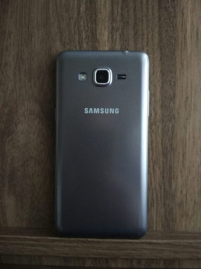 İşlənmiş Samsung 8 GB boz. Photo 0