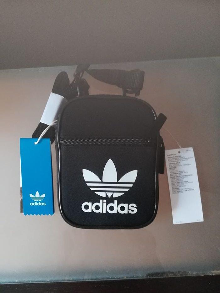 Adidas αθλητικο τσαντακι καινουριο σε Κεντρική Θεσσαλονίκη